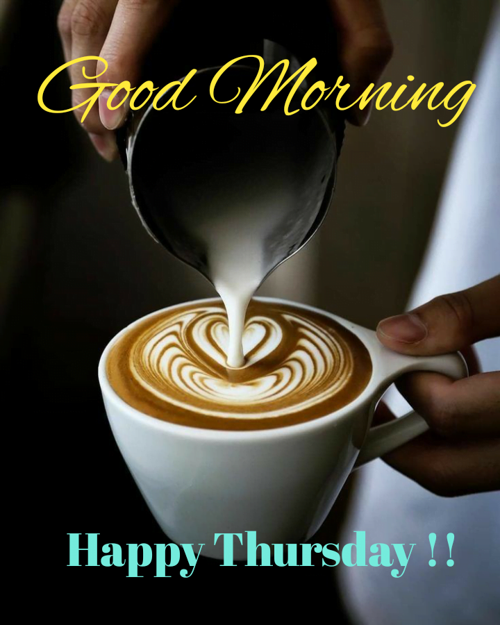 Happy Thursday, Good morning best quotes.
